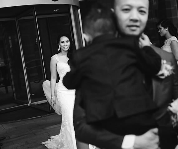 wedding kim & dede